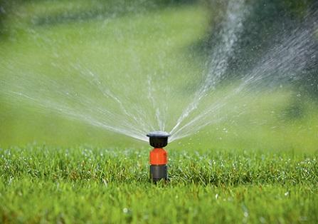 Giardino express installazione impianto irrigazione a for Sistemi di irrigazione